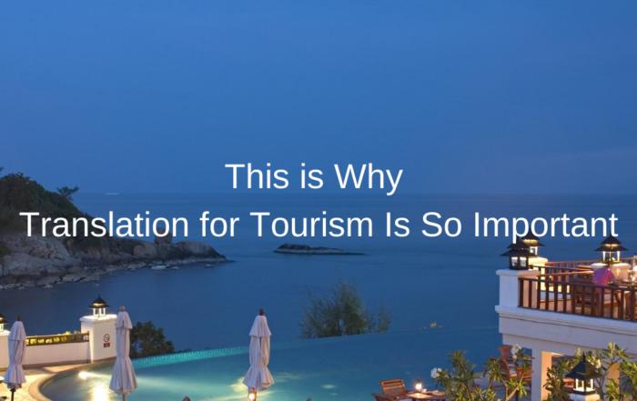 tourism content translation